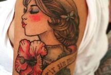 tatoo enfermeira