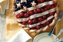 4th of July / Gifts, decorations and crafts for the 4th of July / by Carolyn Corlett
