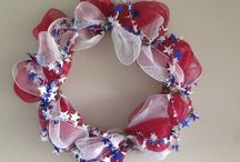 4th Of July / 4th of July crafts, decor, food, ideas / by Just Plum Crazy