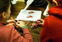 Robotica educativa con Scratch e Lego WEDO / Corso di robotica educativa con Scratch e Lego WEDO (K 7-13).