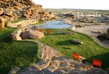 Canyon Lodge / Canyon Lodge in Gondwana Canyon Park is just 20 km away from the Fish River Canyon. 25 natural stone chalets nestle between massive granite boulders and convey a sense of living in the lap of nature. Enjoy delicious meals at the restaurant and be transported to the pioneering days of farming by the carefully arranged décor. Read a book at leisure on the terrace shaded by trees or relax at the swimming pool with vistas beyond the Fish River Canyon.