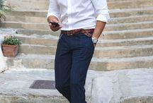 Men, Fashion & Style