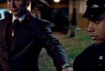 Hannibal / In the end it's Him & I
