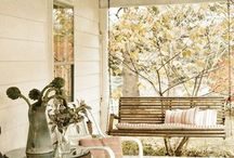 balkon i taras