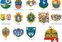 címerek
