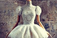 Ballet - Inspiration for Fashion Designers
