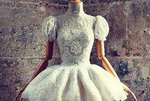 Ballet - Inspiration for Fashion Designers