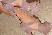For The Feet / by Ha'aheo Watson