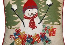 Shabby Chic Christmas / by Melodie Berry
