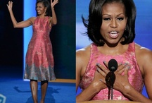 First Lady Michelle O