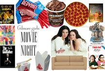 Gilmore Girls New Seasons Survival Kit