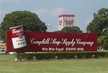 Tributes to Campbell / Tributes to the world's favorite soup, Campbell's, in every corner of the world.