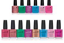 Nagels / Verzorgde nagels met een mooie kleur