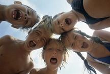 Babysitting / by Nicole Hynek