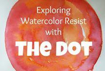 Home School - 'The Dot'