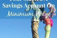 Budgeting & Saving