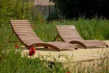 100% cocoon / Maison de vacances, lieux paisibles, havre de paix...