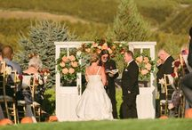 Magical Cameo Heights Weddings / Weddings that have occurred at Cameo Heights Mansion