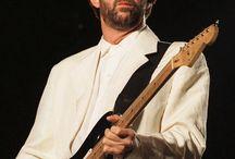 Muziek: Clapton, Eric