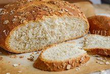 Печем хлеб