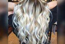 Hair-Balayage/highlights