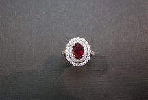 Finding the perfect ruby ring