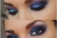 Ojos / Una idea para lucir tus ojos