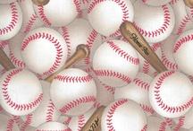 Baseball / by Cathleen Dean