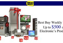 Best Buy Coupons & Promo Codes for August 2017