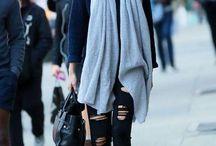 Gigi outfits