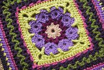 Crocheting 6