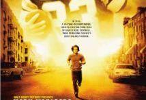 Favorite Movies / by Kim Bennett Pracht