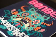 Illustration-Typography
