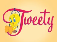 Tweety Zone / All about Tweety <3 / by Cheryl Woebke