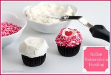 FROSTING TOPPING N MORE