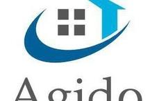 AGIDO / Réseau national de conseillers en immobilier.