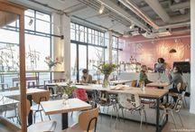 Stedentrip Amsterdam / B&B's, hotels en appartementen in Amsterdam. Samen met hotspots, restaurants en andere fijne tips.