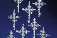 Christmas Ornaments-: