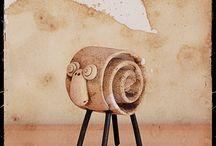 keramika, umenie, sochy / pekná keramika a iné umenie