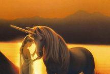 ● Unicorn