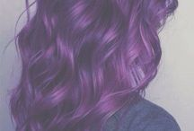 Sexy hair colors