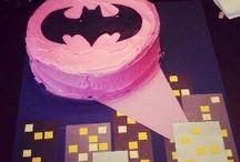 Batgirl Party / by Indi Luna