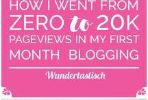 Increasing Blog Traffic Tips