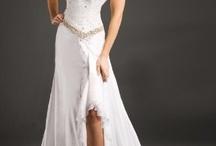 Wedding dream...