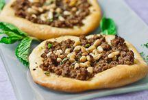 Dinner - Turkish