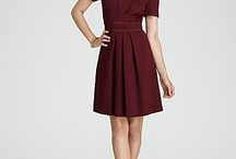 Easy dresses for CEO