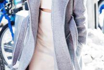 Fashion / by Michelle Davis