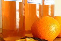 Alcools et apéritifs
