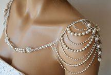 Mode : Précieux, paillettes et perles