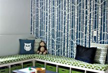 Girls Play Room / by Kelly Dolata